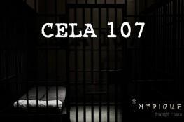 Szczecin Atrakcja Escape room Cela 107