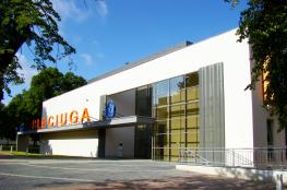 Szczecin Atrakcja Teatr Teatr Lalek PLECIUGA