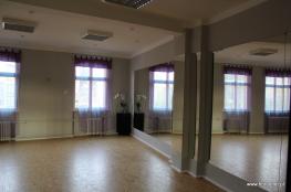 Szczecin Atrakcja Szkoła Tańca Studio Tańca Anna Kowalska