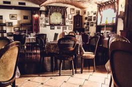 Szczecin Restauracja Restauracja Bohema