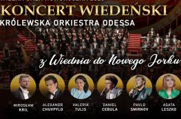 Szczecin Wydarzenie Koncert Koncert Wiedeński