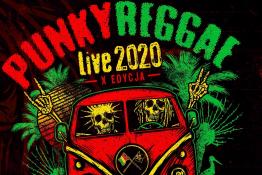 Szczecin Wydarzenie Koncert Punky Reggae live 2020