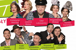 Szczecin Wydarzenie Spektakl Akt równoległy