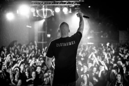 Szczecin Wydarzenie Koncert HIP-HOP FESTIWAL SZCZECIN 2019