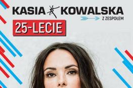 Szczecin Wydarzenie Koncert Kasia Kowalska z zespołem w Szczecinie!