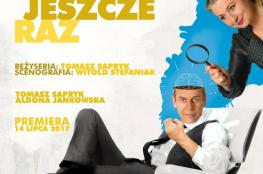 """Szczecin Wydarzenie Spektakl """"Zacznijmy jeszcze raz"""" w Teatrze Lalek Pleciuga"""